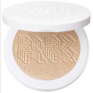 Flex Highlighter Iced- soft gold